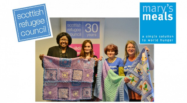 Blanket Appeal