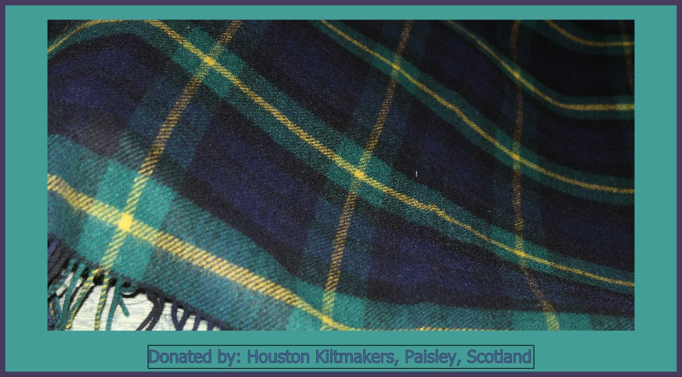 Houston Kiltmakers Donated