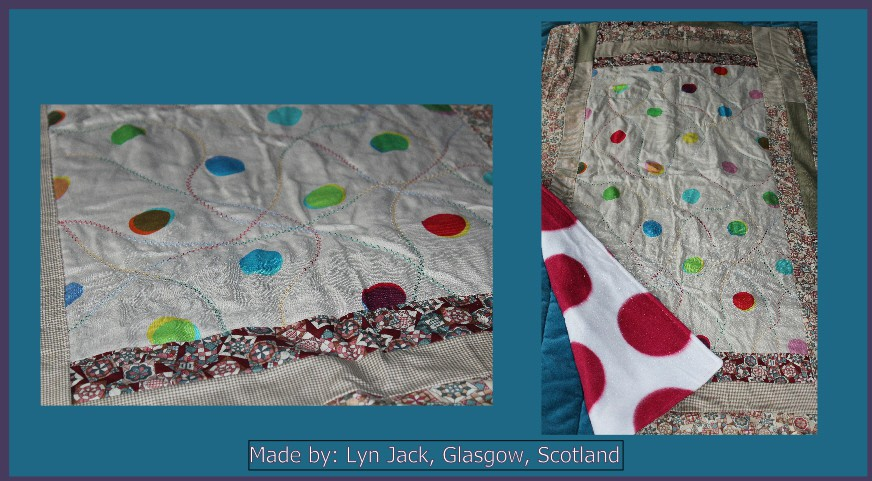 Lyn Jack Kelvindale Glasgow Made
