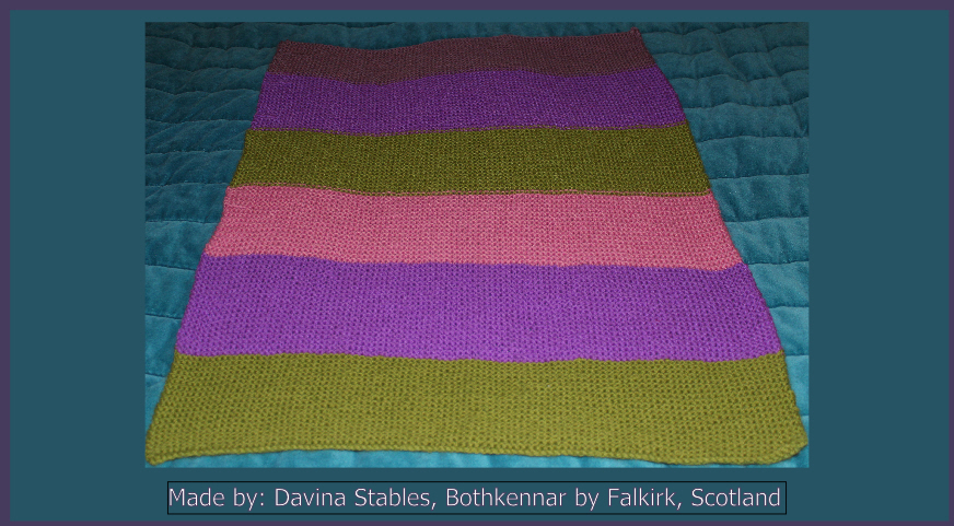 Davina Stables Bothkennar by Falkirk Made