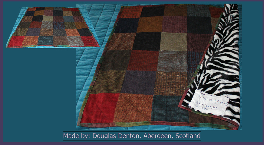 Douglas Denton Aberdeen Made