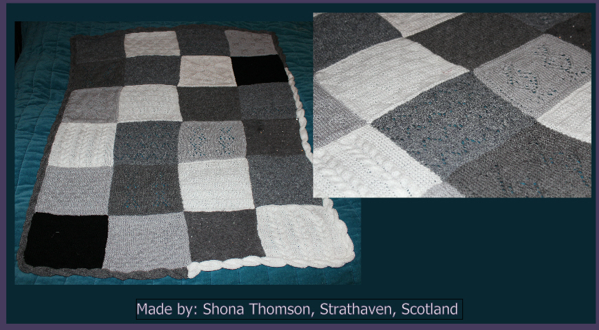 Shona Thomson Strathaven Made
