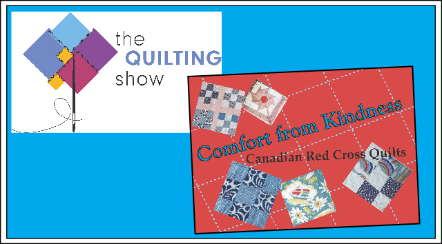 Quilting Show button