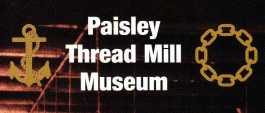 Thread mill Logo