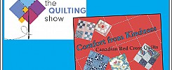 The Quilting Show - SECC - 3-6 March 2016