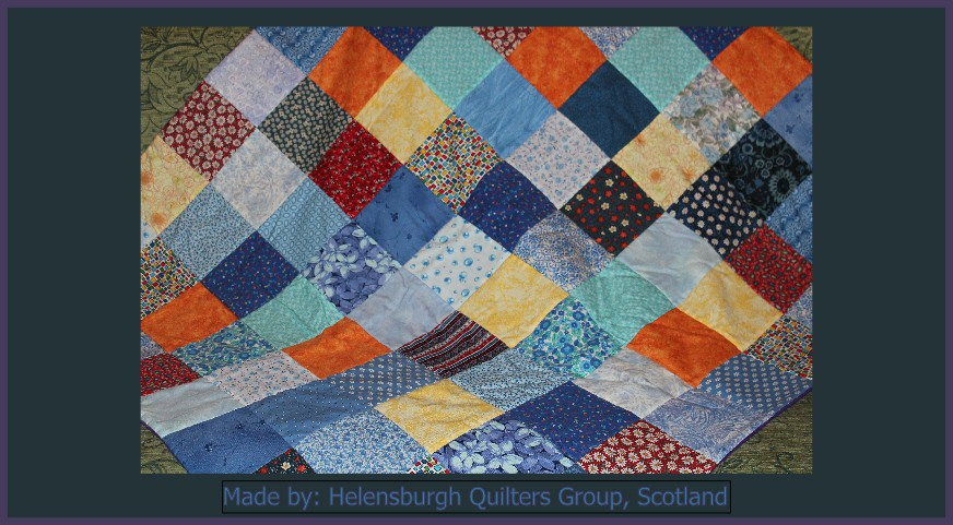 Helensburgh Quilters Group
