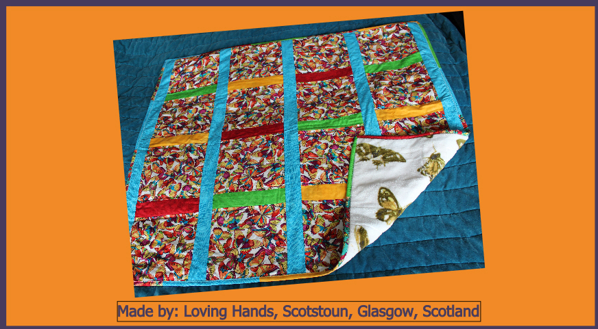 Loving Hands Scotstoun Made